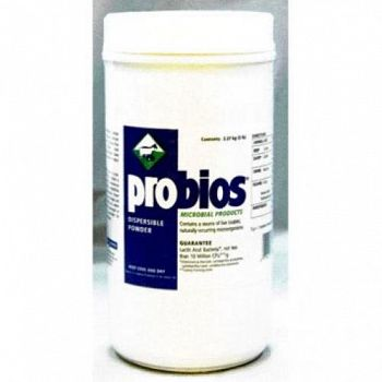 Probios Dispersible Powder for Horses - 5 lbs