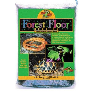 Forest Floor Rodent Bedding