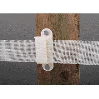 Tape Fence Insulator 25 pack