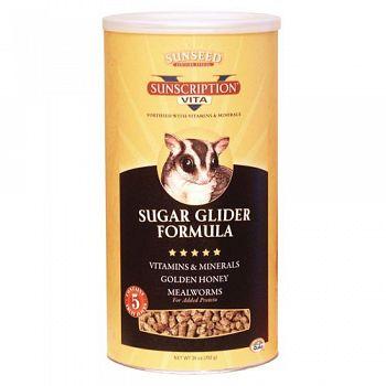 Vita Sugar Glider Food 28 oz. - 28 oz.