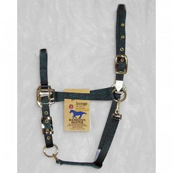 Adjustable Nylon Arabian Horse Halter
