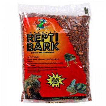 Repti Bark Reptile Cage Litter