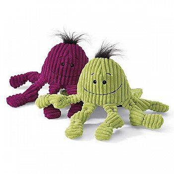 Octo Knotties Octopus Dog Toy