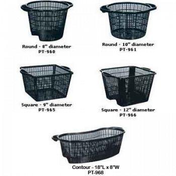 Laguna Pond Planting Basket