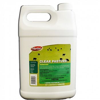 Clear Pasture Brush Control - Gallon
