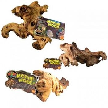 Tag Mopani Wood Aquarium Decoration