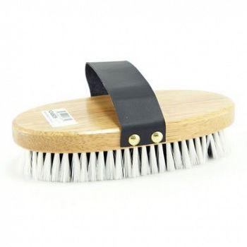 The Panda Equine Brush - 7.5 X 3.5 in.