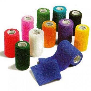 Pet Vetrap Bandage Tape 4x5
