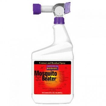 Mosquito Beater RTS 1 Qt.