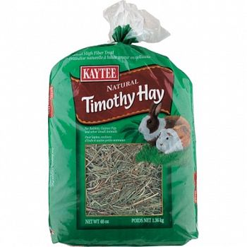 Rabbit Timothy Hay 48 oz.