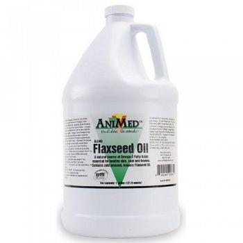 Flax Seed Oil - 1 gal.