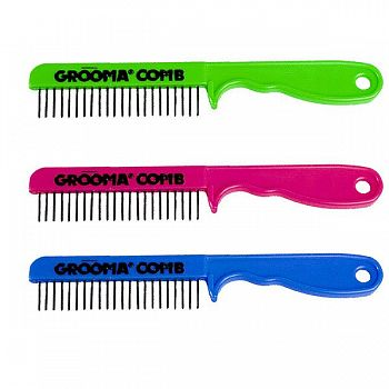 Grooma Equine Comb