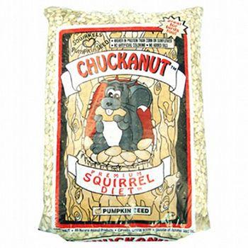 Chuckanut Premium Squirrel Diet