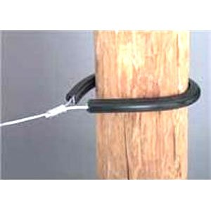 Tubular Corner Insulator 19.5 inch / 10 pack
