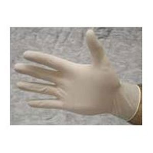 Ag-tek Latex Glove - Small / 100 pk
