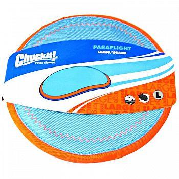 Chuckit! Paraflight Dog Frisbee - Large