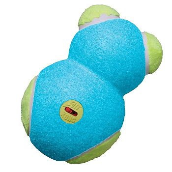 Air Kong On/Off Squeaker Bear