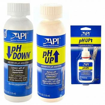 API PH Conditoner