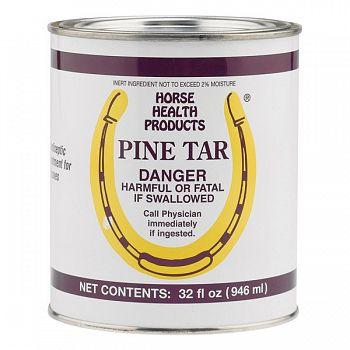 Horse Health Pine Tar - Quart