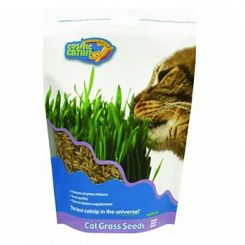 Cosmic Kitty Herbs Gusseted Bag - 5 oz.