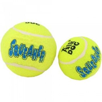 Squeaker Tennis Balls for Dogs
