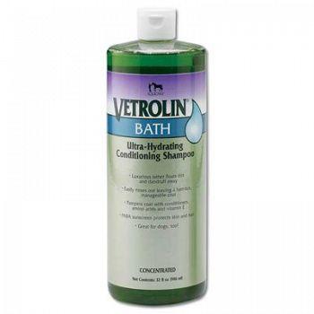 Vetrolin Bath Horse Shampoo - 64 oz.