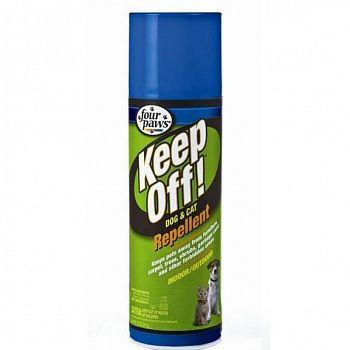 Keep Off Indoor Outdoor Repellent For Pets 10 Oz Cat
