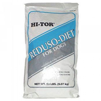 Hi-tor Reduso-Diet Dog Food - 20 lbs