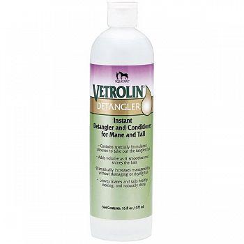 Vetrolin Equine Detangler - 16 oz