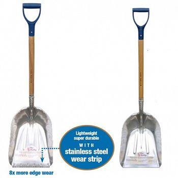 Bully Scoop Garden Shovel