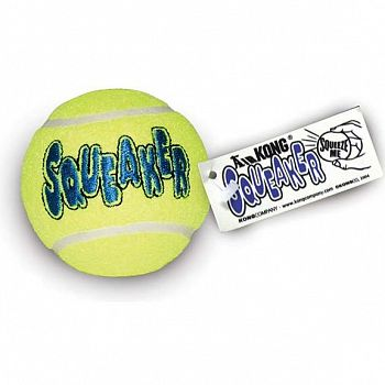 Squeaker Ball for Dogs - XLarge