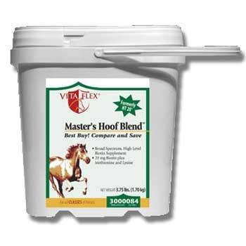 Vita Flex Masters Hoof Blend for Horses