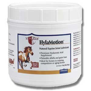 Hylamotion Powder Equine Joint Lubricant