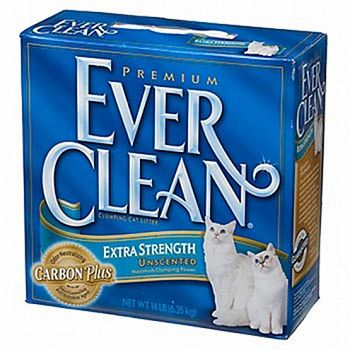 Ever Clean ES Cat Litter - 14 LBS  (Case of 3)