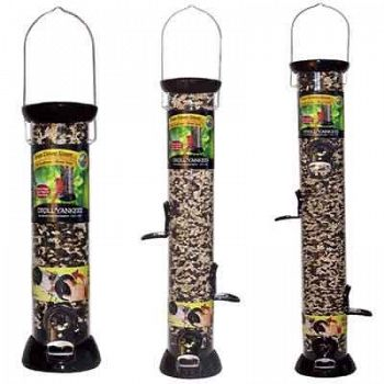 Onyx Clever Clean Sunflower / Mixed Seed Bird Feeder