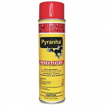 Pyranha Insecticide Aerosol 15 oz.