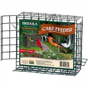 Wild Bird Cake Feeder - Large (Case of 5)