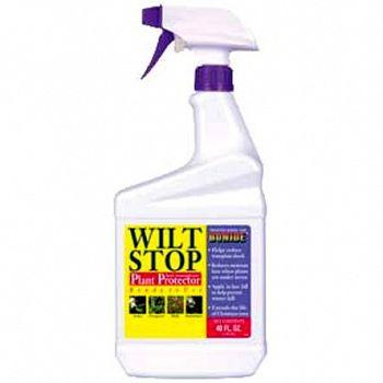 Wilt Stop Plant Protector RTU 40 oz.