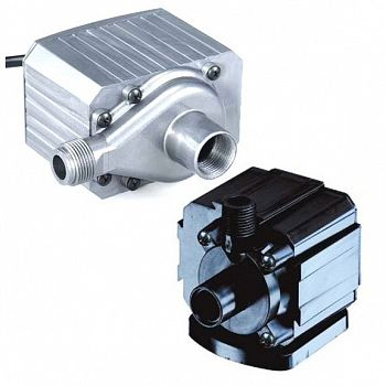 Magnetic Drive Utility Pond Pump
