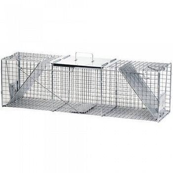 Havahart Raccoon Trap 42x10x13