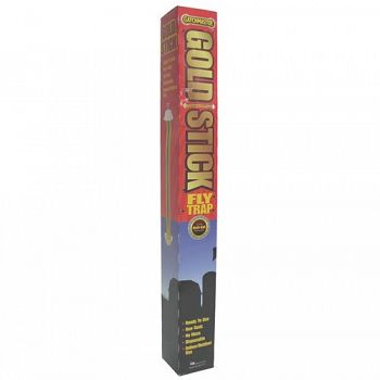 Gold Stick Fly Glue Stick (Case of 12)