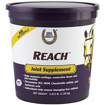 Reach Equine Joint Supplement 2.8 lbs
