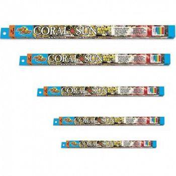Coral Sun Actinic 420 Coral Bulb