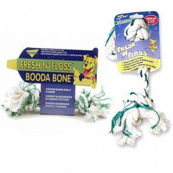 Fresh N Floss Rope Dog Bones