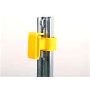 Tpost Tape Insulator - 25 pack