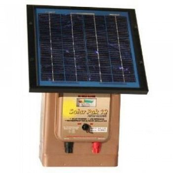 Solar Fencer 30 mile Low Impedance