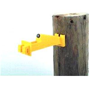 Extend Wood Post Insulator 10 pack