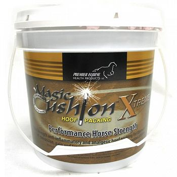 Magic Cushion Xtreme - 1 gallon