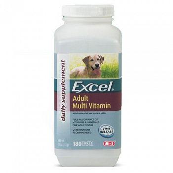 Excel Adult Dog Multi Vitamin