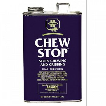 Chew Stop by Farnam
